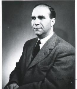 Gerald Klatskin