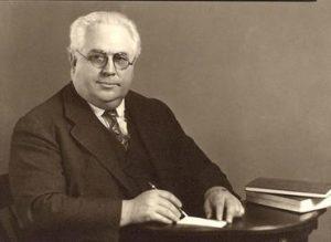 William T Bovie