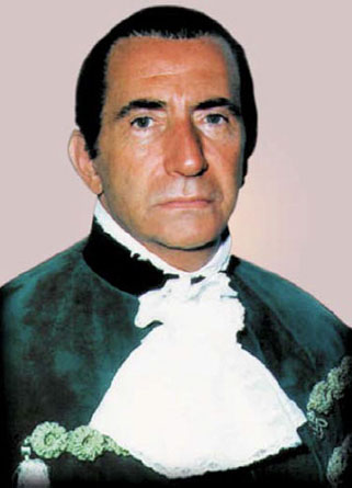 Silvano Mário Attilio Raia