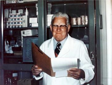 Julian K. Quattlebaum